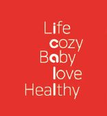 Life cozy Baby love healthy